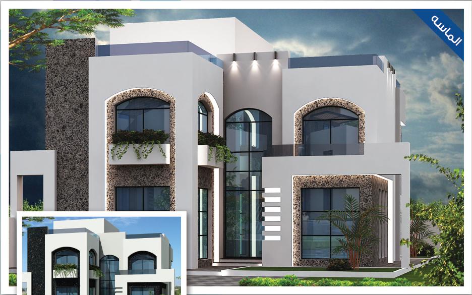 Villa 2 – Capital Group – Kuwait
